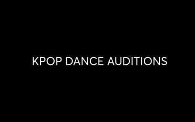 Vidéo auditions Salja Dance