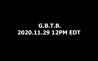 G.B.T.B. Video Teaser